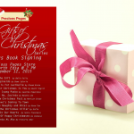12 Gifts Of Christmas Series' Booksigning