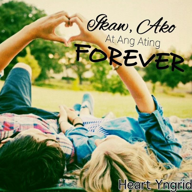 Parating Na Ang Forever Mo…