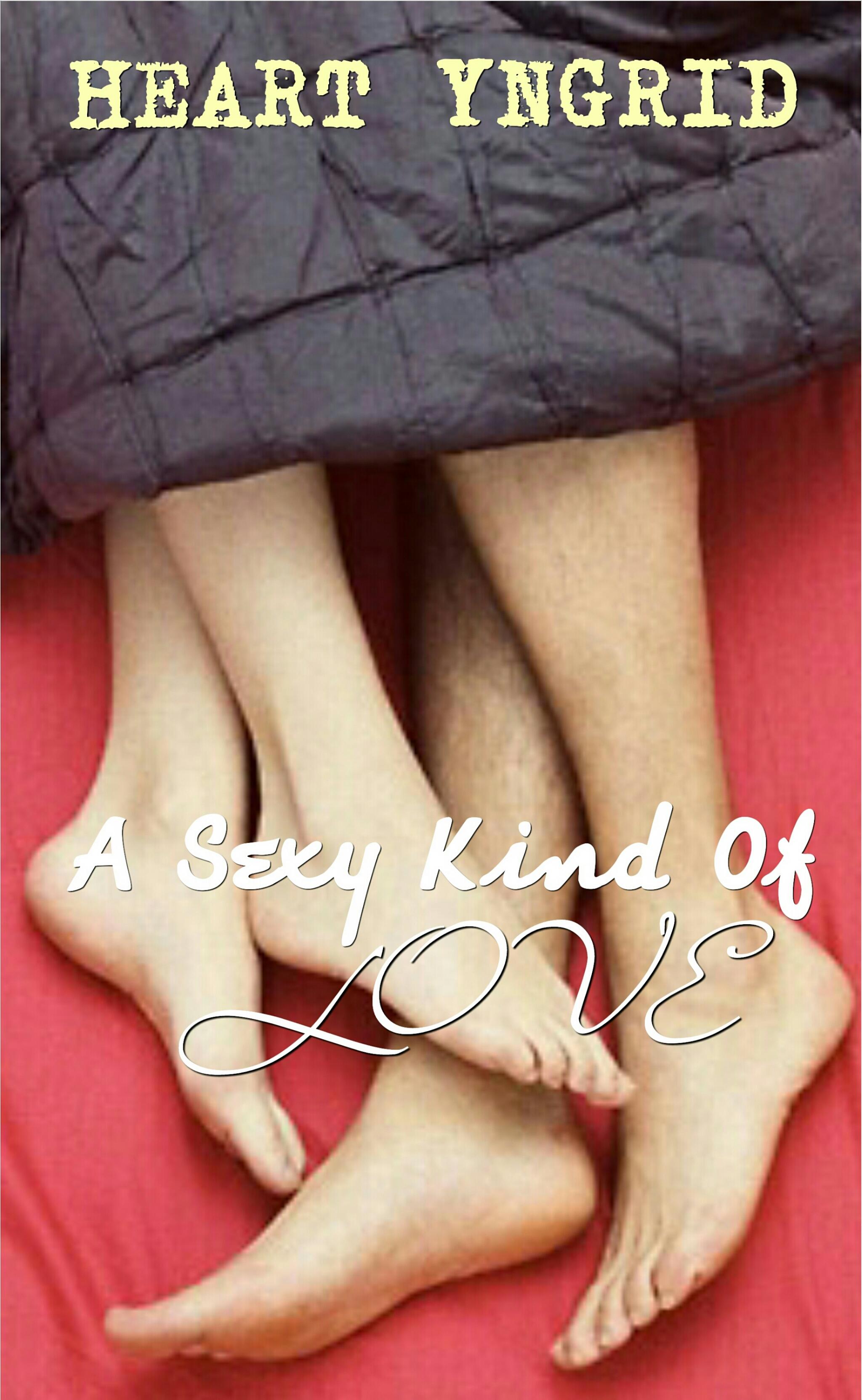 A Sexy Kind Of Novel
