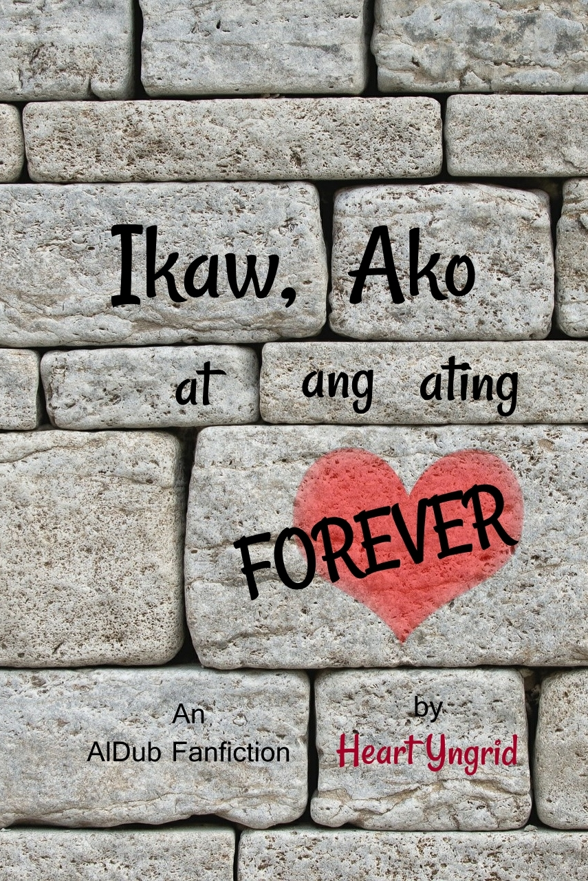Ikaw, Ako At Ang Ating Forever – Chapter 4