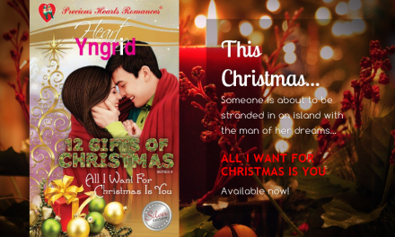 12 Gifts Of Christmas: All I Want For Christmas Is You