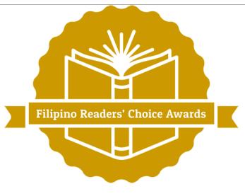 Filipino Readers' Choice Awards 2015
