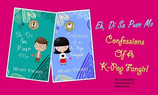 SCH Series Book 1 And 2