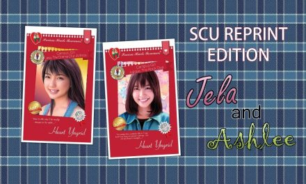 New batch of SCU Reprints
