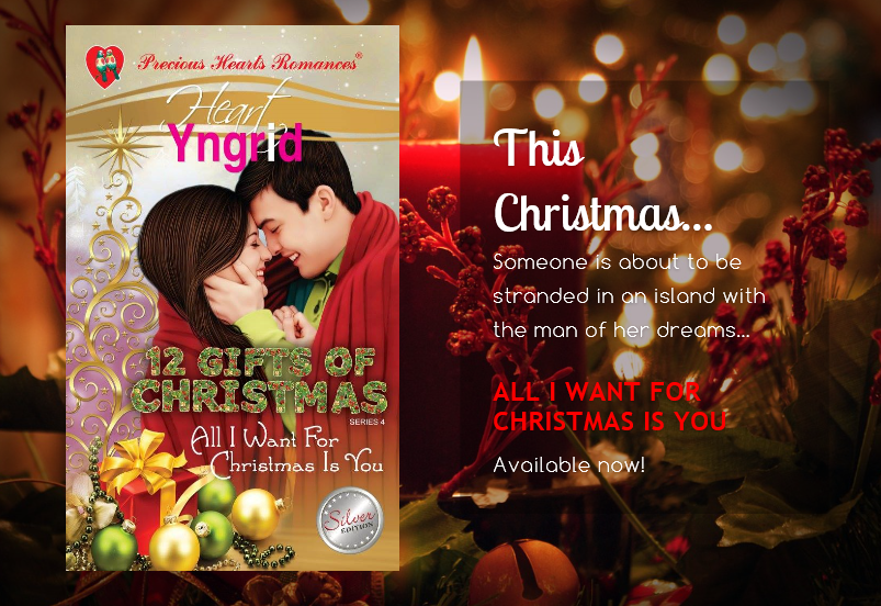 12 gifts of christmas all i want for christmas is you - The 12 Gifts Of Christmas